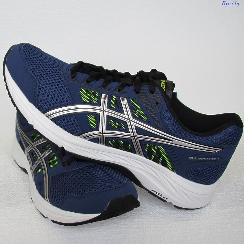 asics gt 1000 vs gel pulse 6